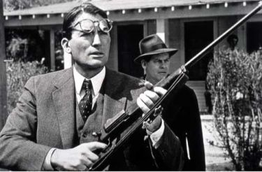 Image result for movie 1962 to kill a mockingbird