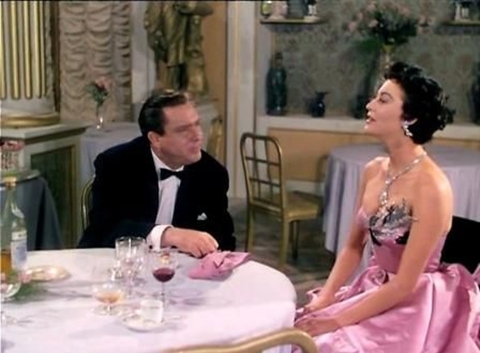 The Barefoot Contessa the barefoot contessa (1954) – lasso the movies
