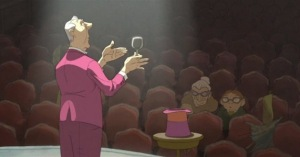 The Illusionist (2010)