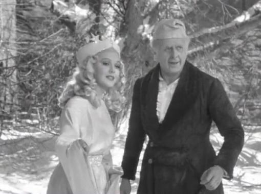 A Christmas Carol (1938) – Lasso The Movies