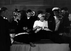 Strangers in the Night (1944)
