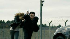 The Numbers Station (2013)