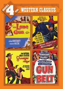 Westerns 4 You (1953-1957)