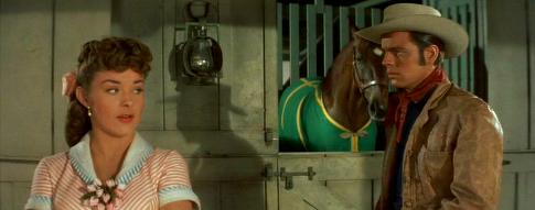 Broken Lance (1954)