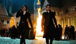 Hansel & Gretel: Witch Hunters (2013)