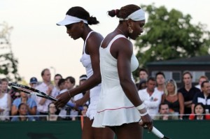 Venus and Serena (2012)