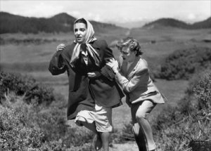 Bullfighter and the Lady (1951)
