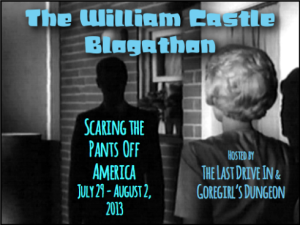 William Castle Blogathon