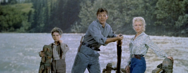 River of No Return (1954)
