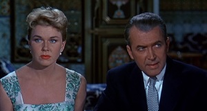 The Man Who Knew Too Much (1954)