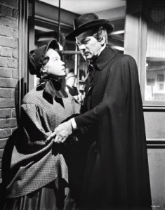 The Man with a Cloak (1951)