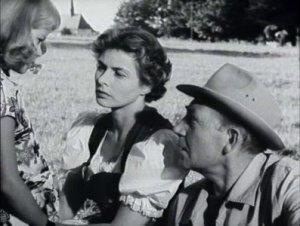 Fear (1954)