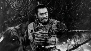 Throne of Blood (!957)