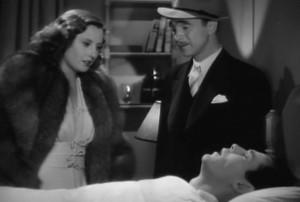 The Mad Miss Manton (1938)