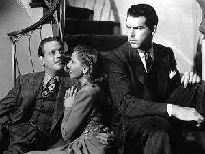 Too Many Husbands (1940)