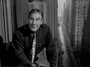 "Paul Douglas in ""Fourteen Hours"" (1951)"