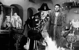 Les Visiteurs de Soir (1942)