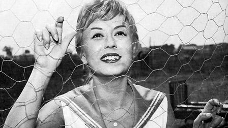 Nights of Cabiria (1957)