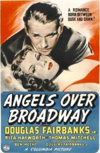 Angeles Over Broadway 1940