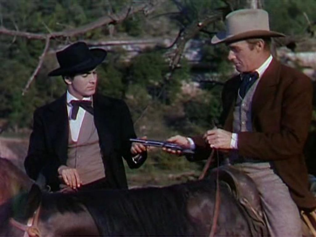 an analysis of a 1939 film called jesse james